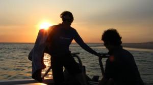 Dugong shoot