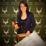 Wildlife television presenter, Bonné de Bod scoops two Kudu Awards for 2015
